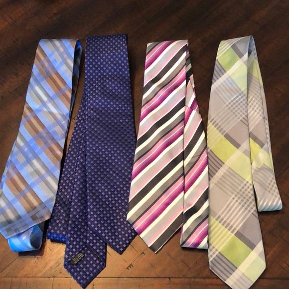 Calvin Klein Other - Men's suit ties